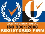 Radarsign is ISO Certified