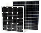 Radarsign Options and Accessories-solar panels