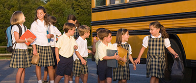 Traffic Calming applications- School Zone