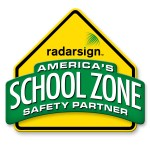 School Zone Safety Partner Logo (Lg)