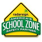 School Zone Safety Partner Logo (Lg)