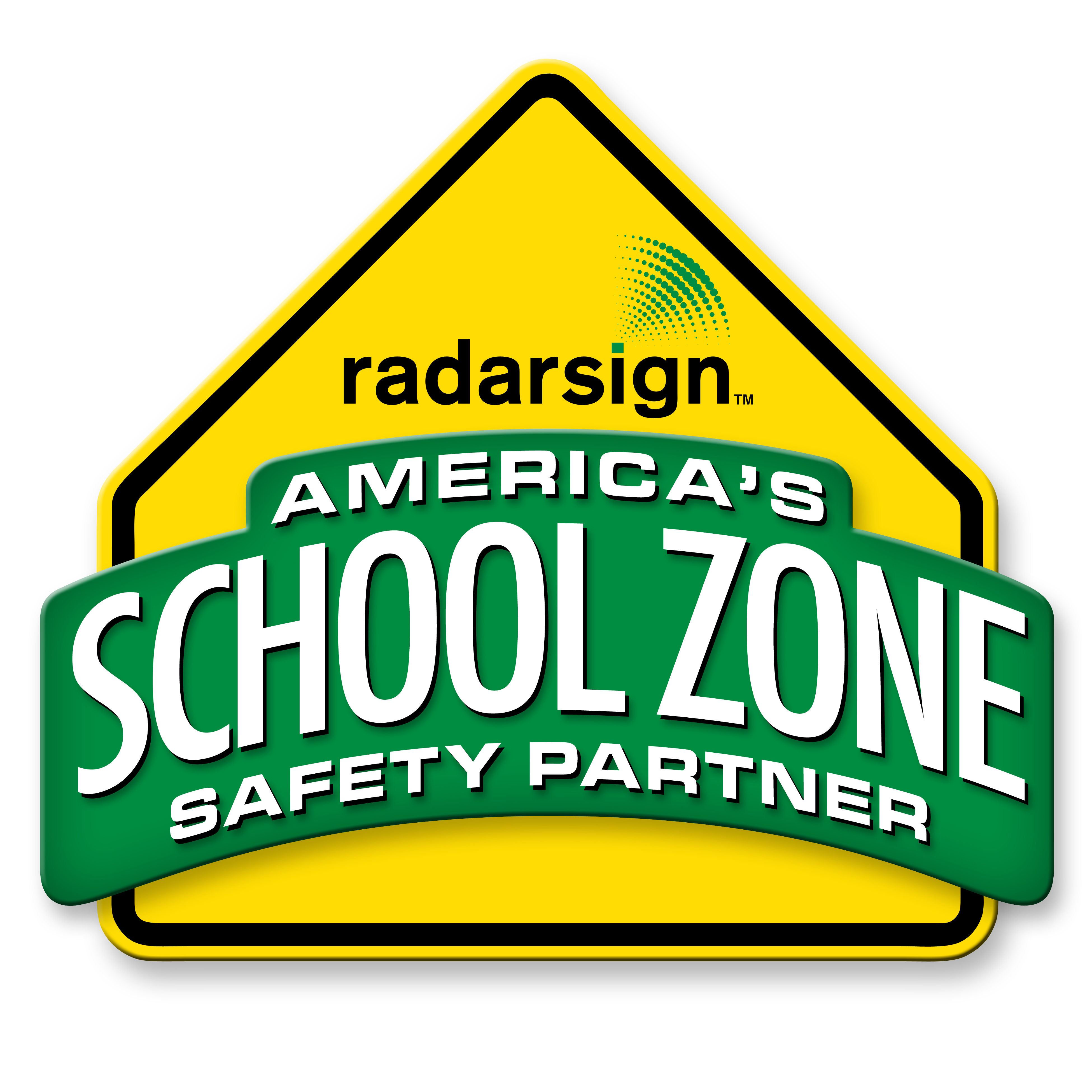 Best practices in school zone traffic calming radarsign school zone safety partner logo lg biocorpaavc Choice Image