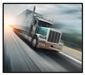 Radarsign™ is helping slow thousands of tractor trailers a day.