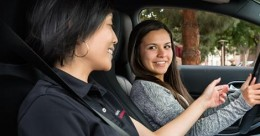 Driver safety education