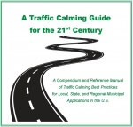 21st century traffic calming guide cover