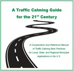 Radarsign 21st Century Traffic Calming Guide