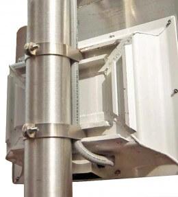 Mounting Hardware Options - Unistrut Mounting bracket