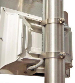 Unistrut Mounting bracket
